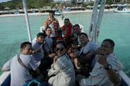 Datsun Ekspolarasi Keindahan Tanjung Bira