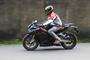 Test Ride CBR250RR : Performa Tanpa Basa-basi
