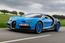 Bugatti Chiron, Mobil Produksi Terkencang di Dunia!