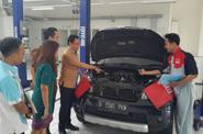 Servis Gratis Bagi Pelanggan Setia Daihatsu