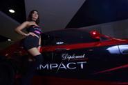 Indonesia Automodified (IAM) MBtech 2017 Berlanjut ke Lombok