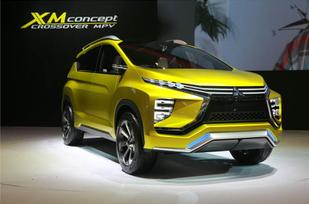 XM Concept Siap Serbu Bali