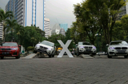 BMW Indonesia Ajak Masyarakat Jajal Seri X