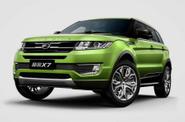 Deretan Mobil China Hasil Contekan
