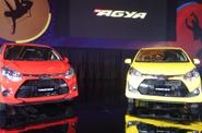 Diluncurkan, Berikut Harga Lengkap Toyota Agya 2017