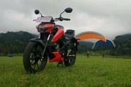 Test Ride Suzuki GSX-S150 : Dalam Kota Oke, Diajak Touring Mantap