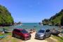 Honda BR-V Eksplorasi Pantai Selatan Yogyakarta