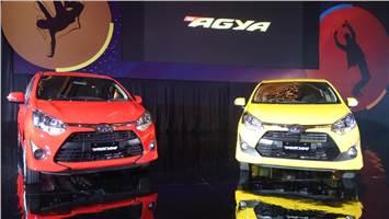 Tidak Ada Model Baru, Toyota Akan Fokuskan New Agya di IIMS 2017