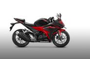 New Honda CBR150R Lebih Agresif Dengan Warna Baru