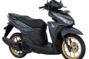 Warna Baru New Honda Vario Lebih Ekslusif
