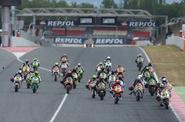 Pembalap AHRT Targetkan Start Dari Baris Terdepan