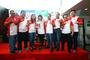 Turnamen Daihatsu ASTEC Open Digelar di Lampung