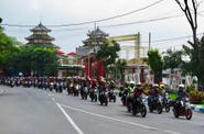 Jambore Nasional Honda CB150R StreetFire Ke-2 Berjalan Sukses