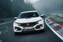 Honda Civic Type R Terkencang di Sirkuit Nurburgring
