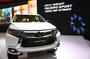 Diluncurkan, Ini 9 Fitur Andalan dan Harga Mitsubishi Pajero Baru