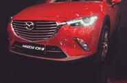 Mudahnya Memiliki Mazda CX-3 di IIMS 2017