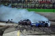 Achilles Raih Podium di Formula Drift Orlando
