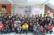 HRCI Kunjungi Para Veteran Pejuang Kemerdekaan
