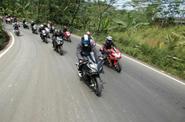AHM Gelar Track Day Honda CBR Community