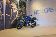 BMW Motorrad Indonesia Tidak Khawatir Jual G 310 R