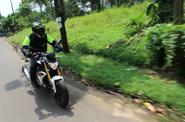 First Ride BMW G 310 R : Cocok Untuk Rider Indonesia
