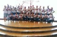 TACI Gelar Jambore Nasional Pertama