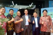 Piaggio Indonesia Buka Dealer di Tangerang