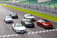 50 Tahun Mercedes-AMG
