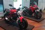 Ducati Luncurkan 4 Model Terbaru