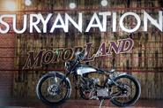 Suryanation Motorland Kembali Puaskan Builder Lokal