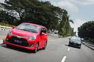 Menikmati Pesona Yogyakarta Dengan Toyota New Agya