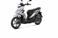 Model Baru New Honda Beat Street eSP