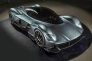 Aston Martin Siapkan Rival Berat Ferrari 488 dan Lamborghini Huracan