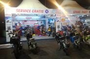 Yamaha Buka Posko Mudik di Area Jawa Hingga Bali