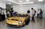Berkunjung ke Markas Lamborghini Italia