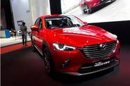 Mazda Pindah Kantor Baru, Lebih Strategis!