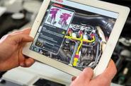Teknologi Bosch Deteksi Kerusakan Mobil