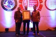 Achilles Raih Dua Penghargaan Indonesia Original Brands 2017