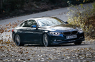 First Drive Alpina D4 Biturbo