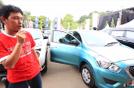 Autocar First Drive 2 Nissan dan Datsun