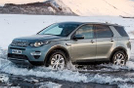 Review Land Rover Discovery Sport