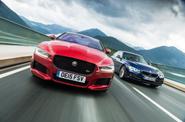 Perbandingan Jaguar XE vs BMW 3-Series