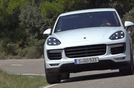 Porsche Cayenne Turbo Review