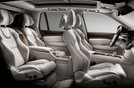 Luxurious Volvo XC90 Excellence