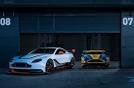 Inilah Aston Martin Vantage GT3 Special Edition