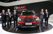 Yang Dilakukan GAC Motor, Mobil China di Pasar Otomotif Global