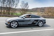 Trải nghiệm nguyên mẫu xe tự lái Audi A7