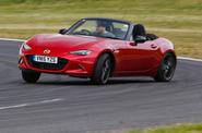 Mazda MX-5 thế hệ mới có gì khác biệt?