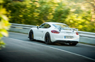 Porsche Cayman GT4 công suất 380 mã