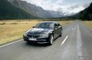 Công nghệ đỉnh cao trên BMW 7 Series mới